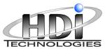 HDI – Technologies